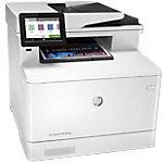 Impresora multifunción HP Color LaserJet Pro M479fdw, Laser, Impresión a color, 600 x 600 DPI, Copia a color, 300 hojas, A4 W1A80A
