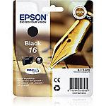 Cartucho de tinta Epson c13t16214022 negro