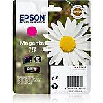 Cartucho de tinta Epson C13T18034022 magenta