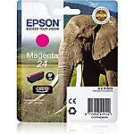 Cartucho de tinta Epson C13T24234022 magenta