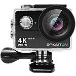 Brigmton , 4K Ultra HD, 60 pps, MOV, 20 MP, LCD, 5,08 cm (2