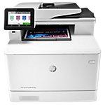 Impresora multifunción 4 en 1 HP LaserJet Pro M479fnw color láser a4