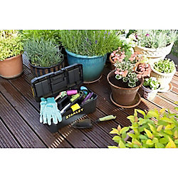 Caja de herramientas Stanley 40 6