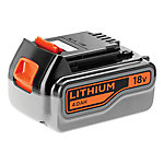 Bateria de litio 18V 4.0Ah BLACK&DECKER BL4018 XJ