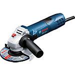 Bosch 0601388203 Miniamoladora GWS 7 115 E Professional 720W Regulación electrónica 2800 11000rpm Disco 115mm BOSCH 0601388203