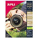 Papel fotográfico APLI 12239 A4 50