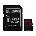 microSDXC Kingston