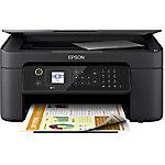 Impresora multifunción 4 en 1 Epson WF 2810DWF color tinta a4