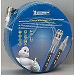 Manguera PVC 20 m con acoples universales. diametro 8x12mm 20 bar. MICHELIN CA 6711310900