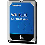 Disco duro interno Western Digital Blue 2.5
