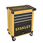 Carro metálico para taller 4 cajones STANLEY STMT1 74305