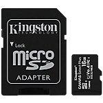 microSDHC Kingston Canvas Select Plus