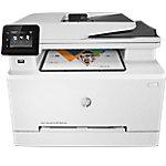 Impresora multifunción 4 en 1 HP LaserJet Pro M281fdw color láser a4