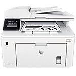 Multifunción láser HP LaserJet Pro M227fdw, Laser, Impresión en blanco y negro, 1200 x 1200 DPI, 250 hojas, A4, Blanco G3Q75A