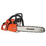 Motosierra a gasolina 42 cc 38 cm DOLMAR PS420SC