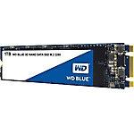 Disco duro sólido SSD WD blue 1tb m.2 sata 3d