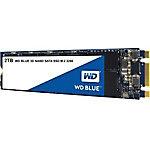 Disco duro sólido SSD WD blue 2tb m.2 sata 3d