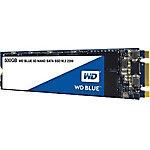 Disco duro sólido SSD WD blue 500gb m.2 3d