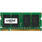 Crucial 2GB DDR2 SODIMM módulo de memoria 800 MHz