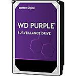 Disco Wd Purple 10Tb Sata3 256Mb
