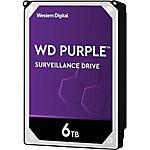 Disco Wd Purple 6Tb Sata3 64Mb
