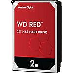Disco Wd Red 2Tb Sata 256Mb
