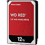 Disco Wd Red 12Tb Sata 256Mb