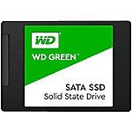 Unidad de estado sólido WD WDS480G2G0A 480 gb
