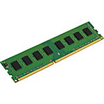Kingston Technology System Specific Memory 4GB DDR3 1333MHz módulo de memoria