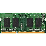 Kingston Technology System Specific Memory 8GB DDR3 1333MHz SODIMM Module módulo de memoria