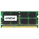 Crucial 4GB DDR3 1333 módulo de memoria 1333 MHz