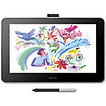Wacom One 13 tableta digitalizadora 2540 líneas por pulgada 294 x 166 mm USB Blanco