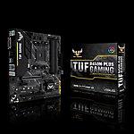 Placa base am4 Asus tuf b450m plus gaming matx usb 3.1