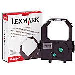 Cinta para impresora Lexmark Original 11A3540 Negro