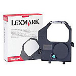 Cinta para impresora Lexmark 11A3550 9,5 x 3 x 11,4 cm negro