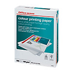 Papel Office Depot Color Printing A4 100 g