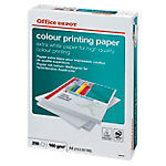 Papel Office Depot Color Printing A4 160 g