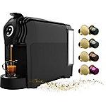Cafetera y 500 cápsulas L'OR Lucente Pro