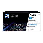 Tóner HP 656X Cyn Contract LJ Toner Cartridge, 22000 páginas, Cian, 1 pieza(s) CF461XC