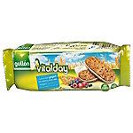 Galleta con crema de yogurt Gullón Vitalday 12 unidades