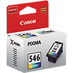 Cartucho de tinta Canon original cl 546 3 colores