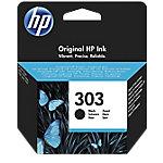 Cartucho de tinta HP original 303 T6N02AE