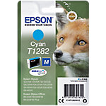 Cartucho de tinta Epson original t1282 cian c13t12824012
