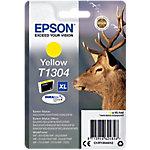 Cartucho de tinta Epson original t1304 amarillo c13t13044012
