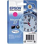 Cartucho de tinta Epson Original 27 Magenta C13T27034012