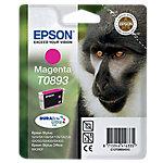 Cartucho de tinta Epson original t0893 magenta c13t08934011