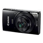 Cámara digital Canon IXUS 190 negro