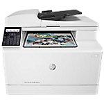 Impresora multifunción 4 en 1 HP LaserJet Pro M181fw color láser a4