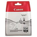 Cartucho de tinta Canon original pgi 520bk negro