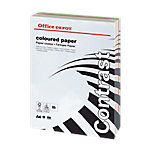 Papel Office Depot A4 80 g